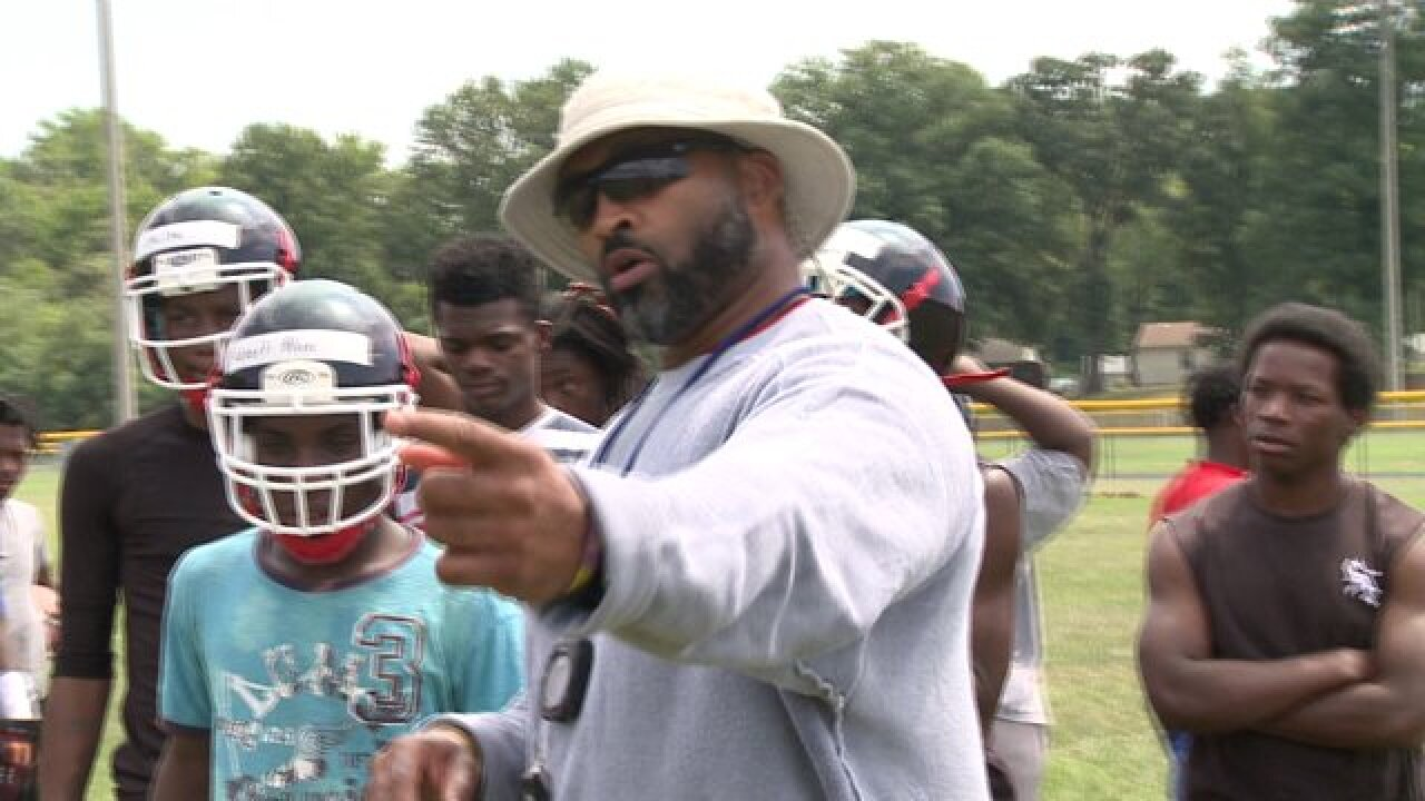 FSF Preview 2015: GeorgeWythe
