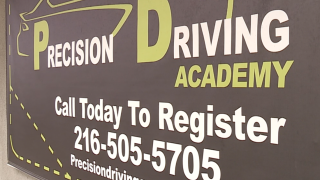 Local families left in limbo by Parma driving school