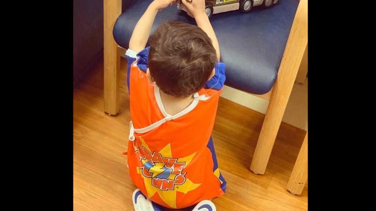 Nash brave gown.jpg