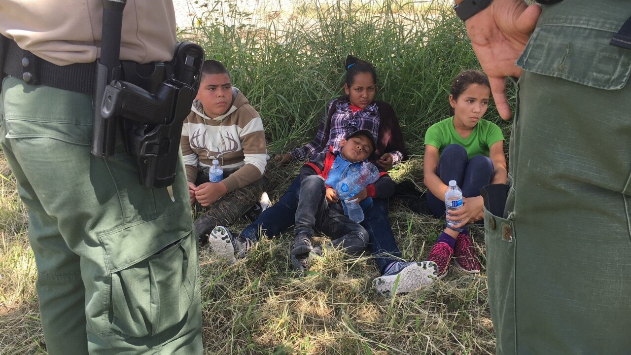 American CEOs call out Trump's 'heartless, cruel' border policy