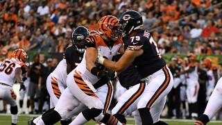 Sam Hubbard makes solid NFL preseason debut