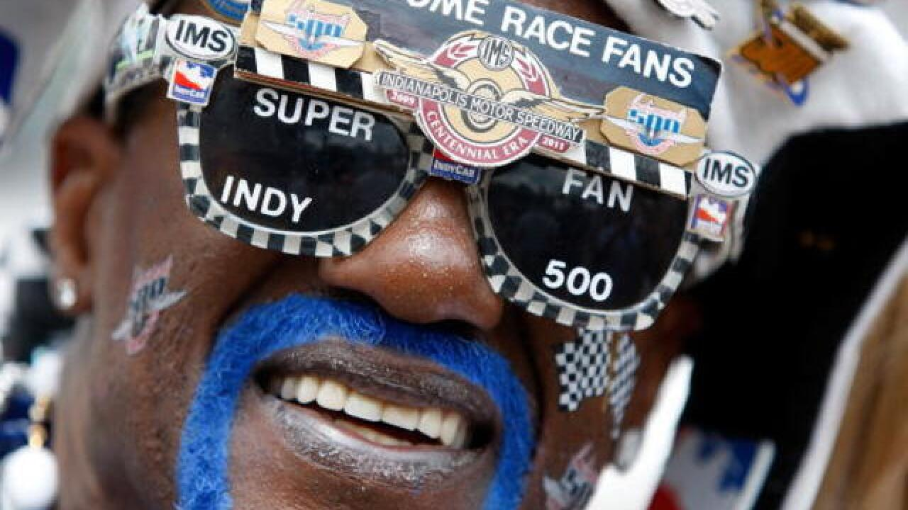 INDY 500: What you need to know before heading to the track