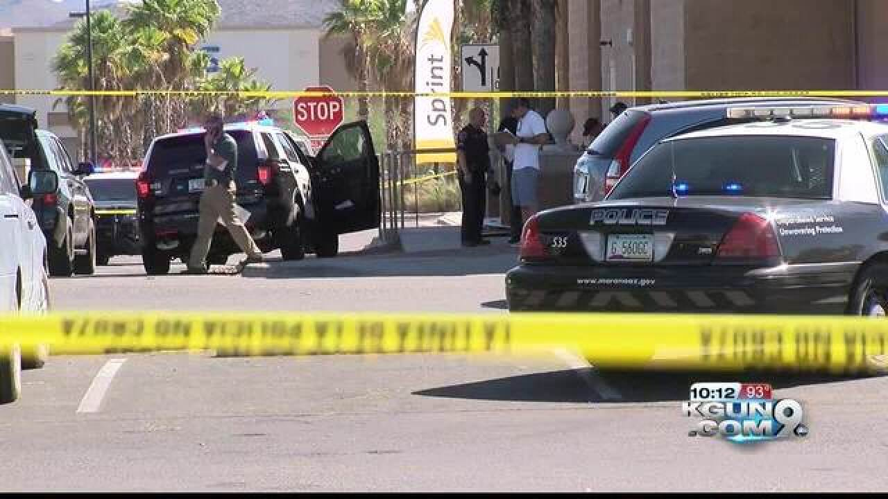New information in deadly Marana shooting