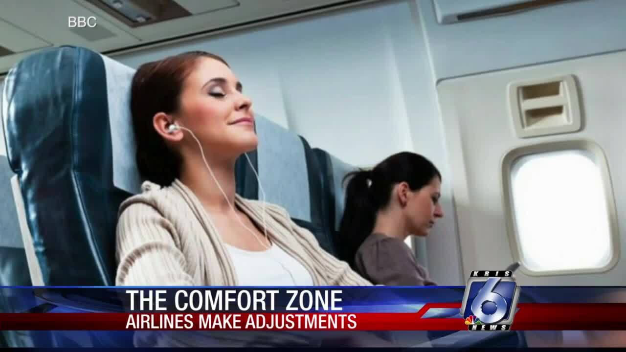 Don't Waste Your Money: Which airlines leave middle seats empty?