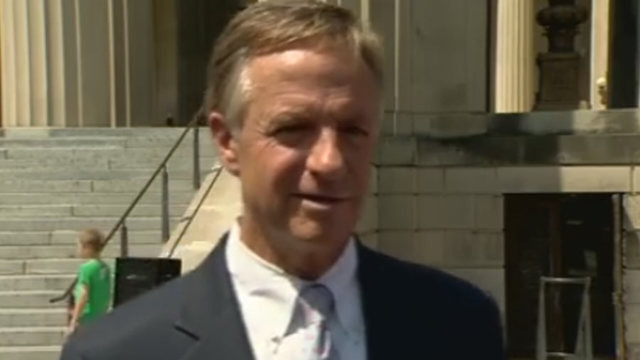 Tennessee Governor Defends Use Of Private Email