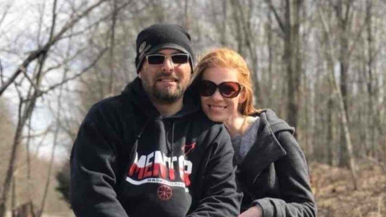 Wife of missing boater found near Geneva State Park speaks out