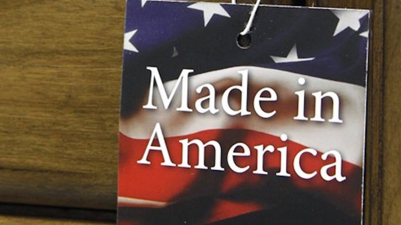 Poll: Americans prefer cheap to 'Made in USA'