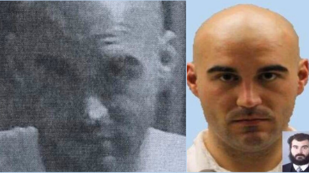 Man who walked away from mental health facility found inVirginia