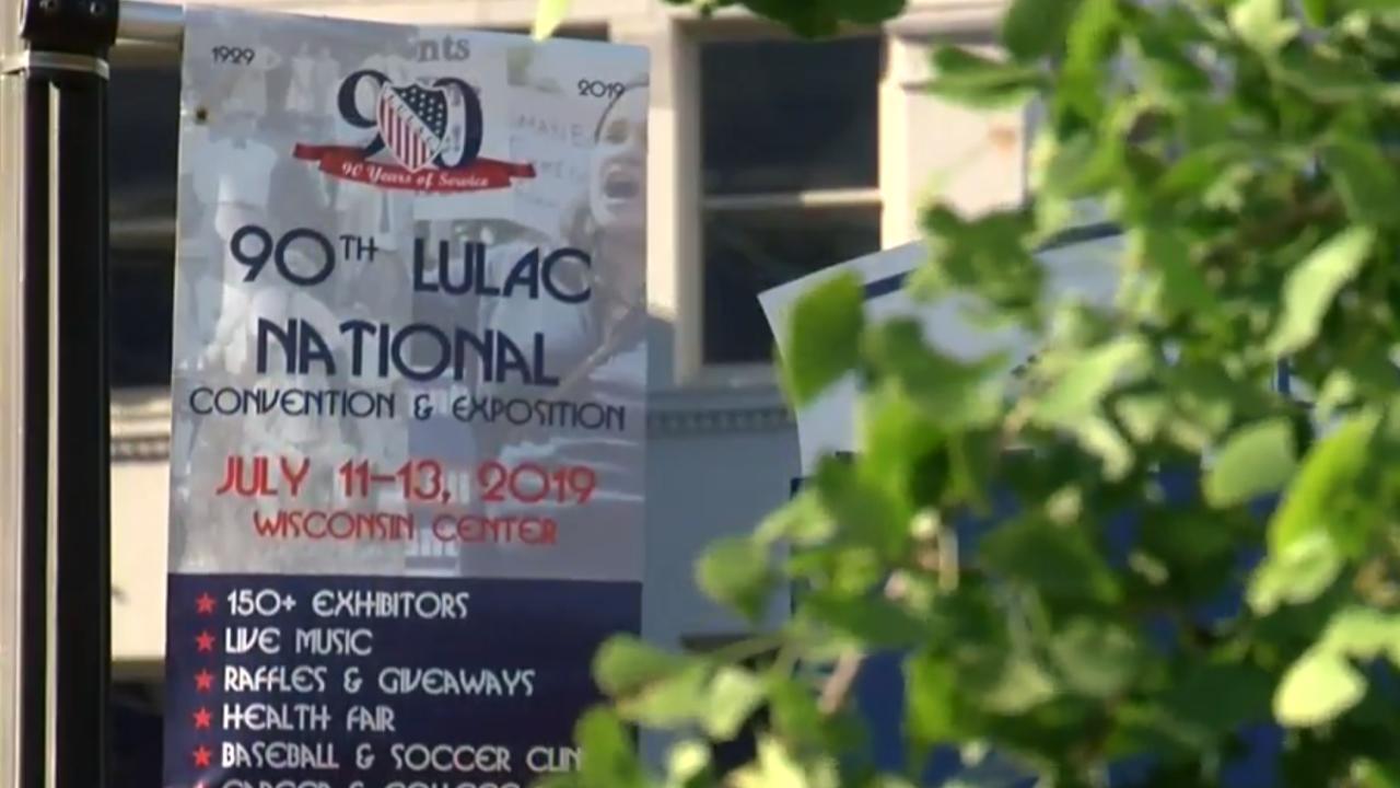 lulac dry run for 2020 dnc