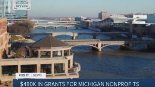 Consumers Energy grants