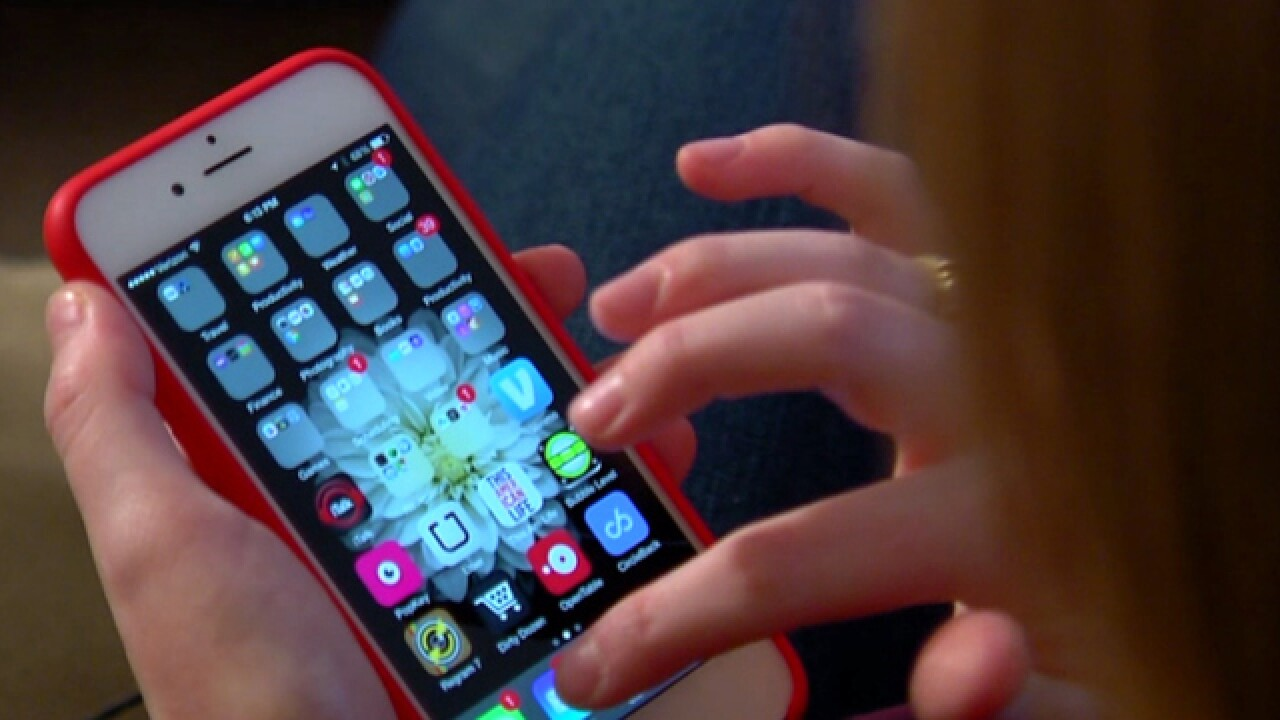 Charges dismissed against mom who took her daughter's iPhone away as punishment
