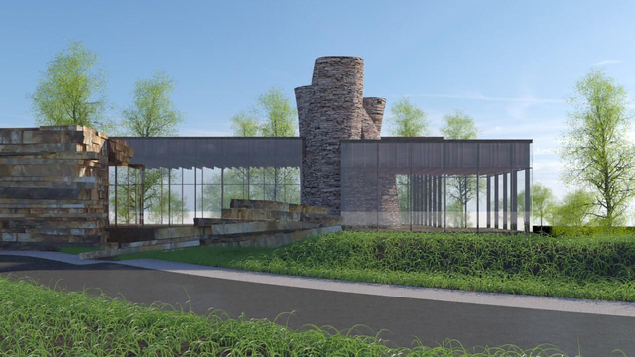 $10 Million donation for Gathering Place bridge