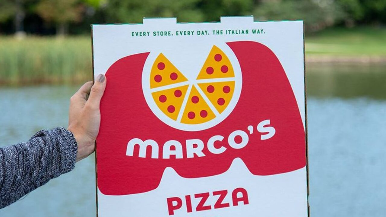 Marco's Pizza to give away free pies for families affected by governmentshutdown