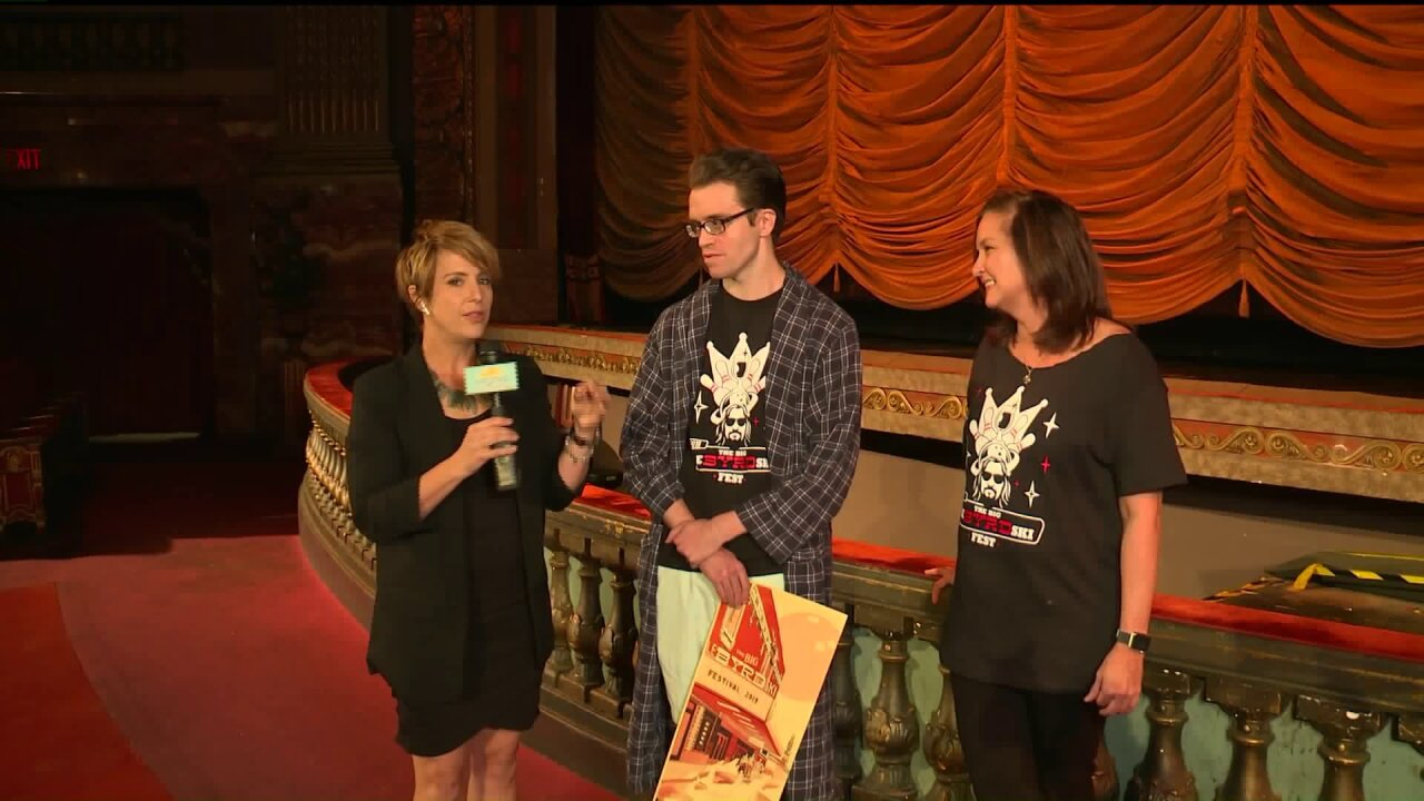 The Byrd Theatre celebrates 90 years with The Big LeBYRDski2019