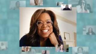 Oprah Event