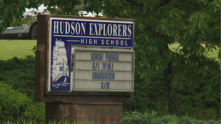 Hudson High School