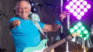 Jimmy Buffett file photo