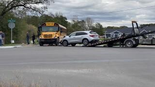 Lowell bus crash