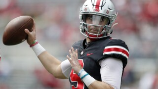 Spring Wrap Big Ten Players to Watch football