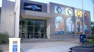 Thornton Infrastructure Maintenance Center