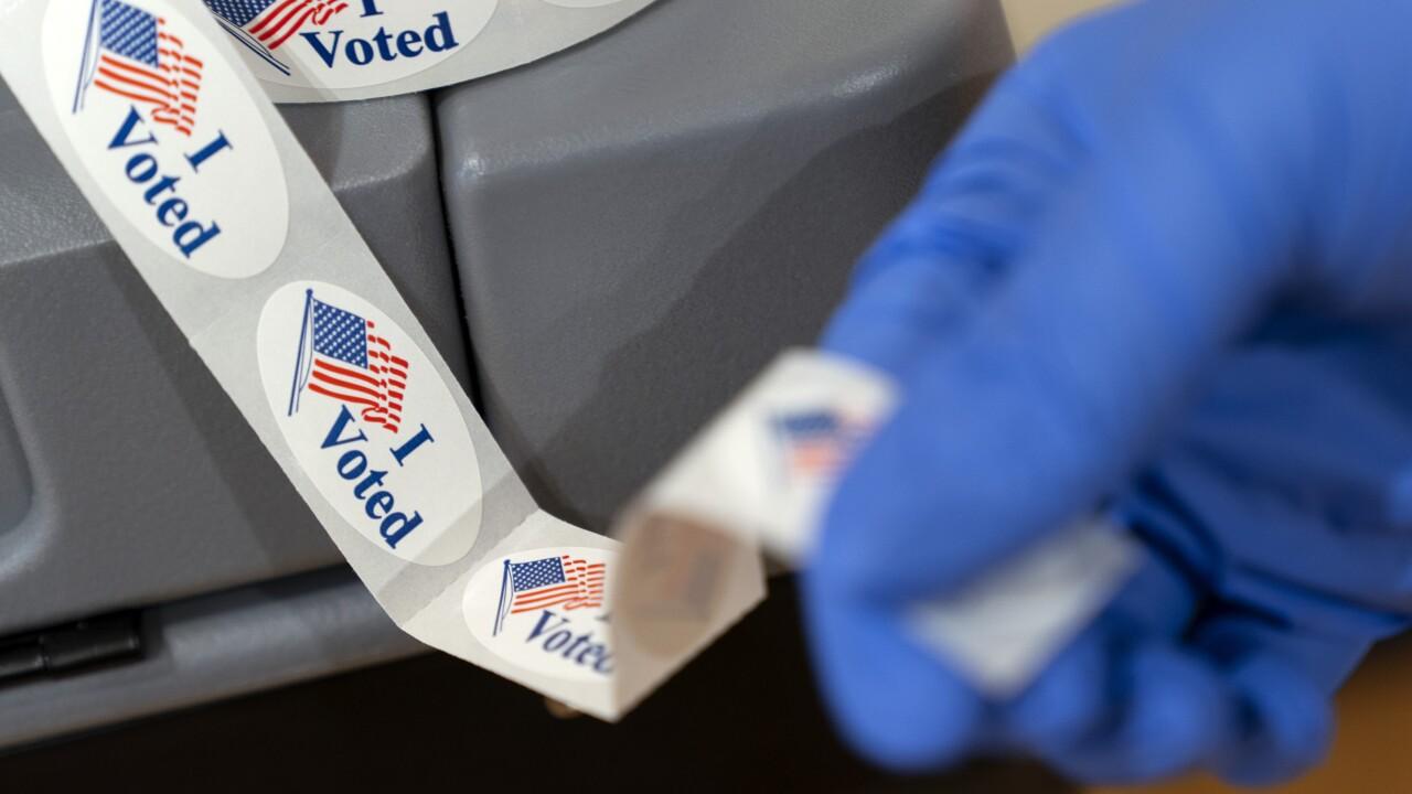 Election 2020 America Votes