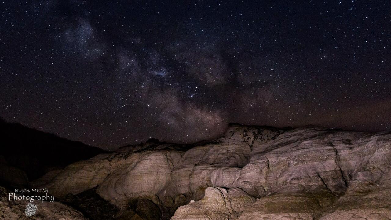 Paint Mines Milky Way by Ryan Mutch Photography.jpg