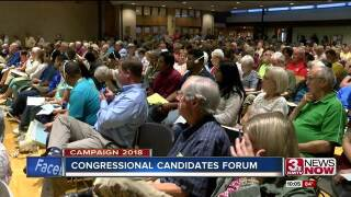 U.S. Congress hopefuls Bacon, Eastman face off at OTOC