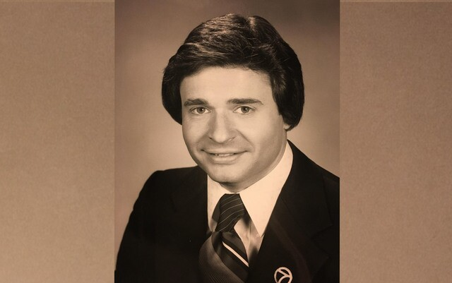 PICTURES: Life and legacy of Detroit newsman Rich Fisher