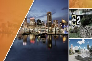 WMAR 2 News Presnts the Baltimore 10-Miler
