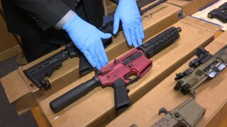 San Francisco-Ghost Guns-Lawsuit