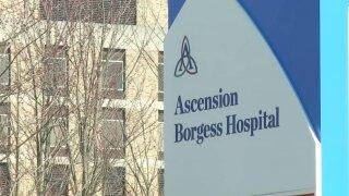 Ascension Borgess Hospital sign.jpeg