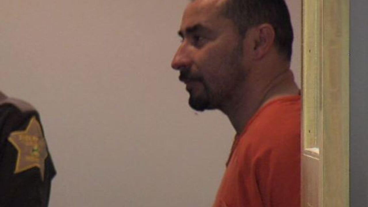 Fatal Uber crash suspect deported for 20 years