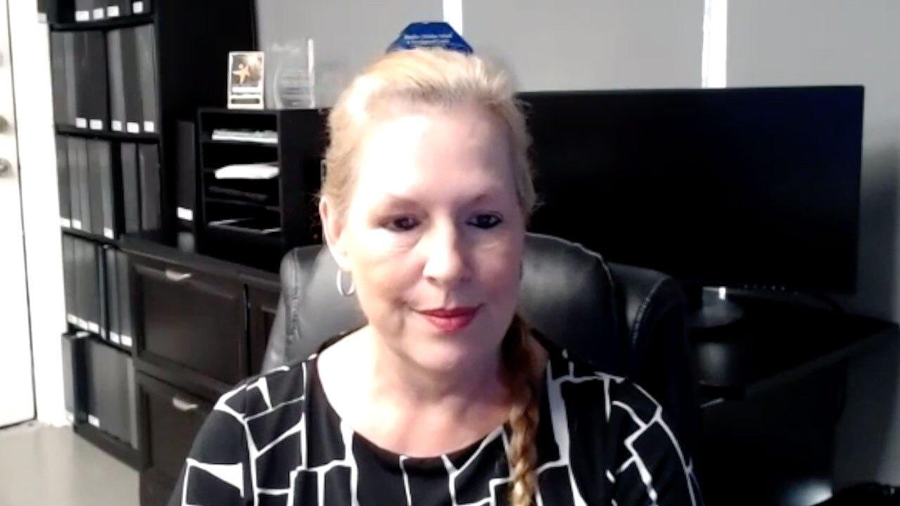 Dr. Eileen Fluney