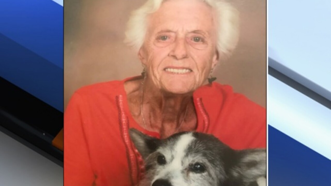 Deputies looking for missing, endangered 81-year-old Hobe Sound woman