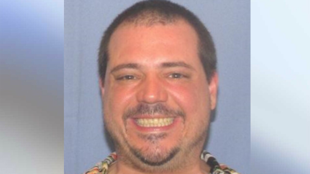 Police searching for missing man diagnosed with paranoid schizophrenia
