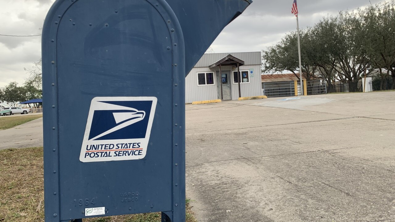 Sarita post office