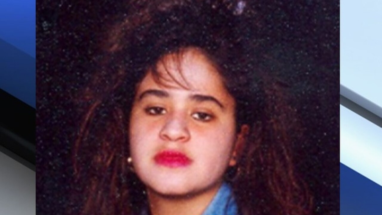Unsolved double murder at PHX apt. from 1998