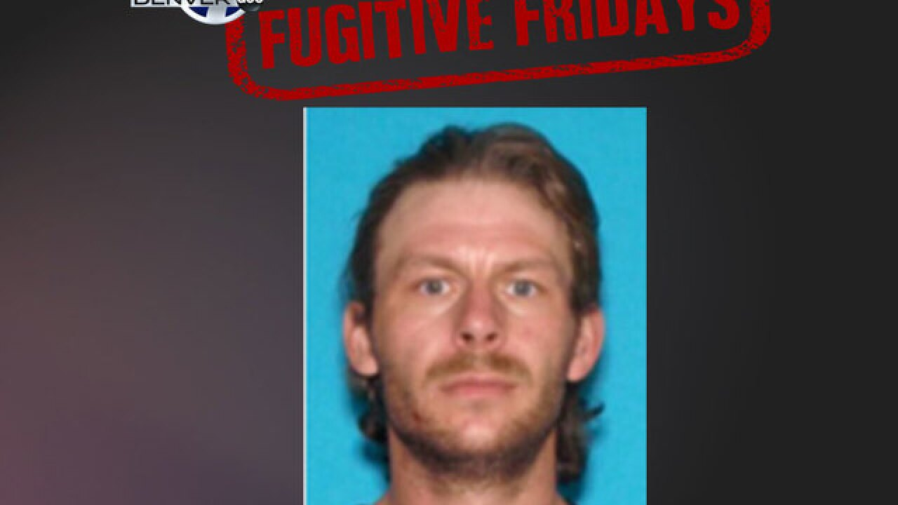 Warrant issued for Adams County sex offender, William Edward Haegele