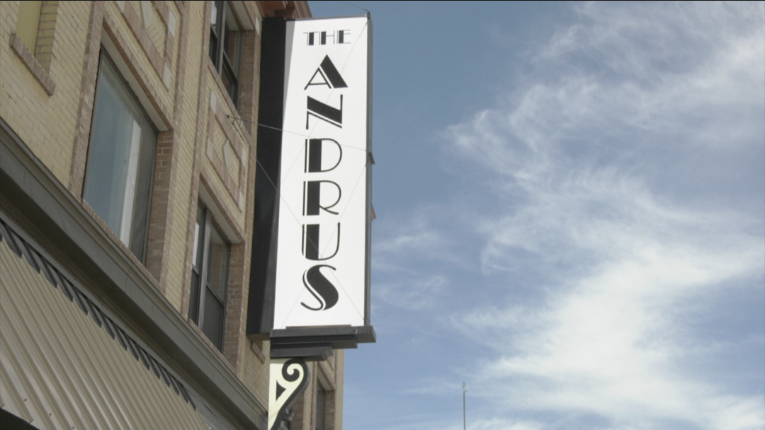 "Historic Andrus Hotel ready to show off modern ""boutique"" amenities"