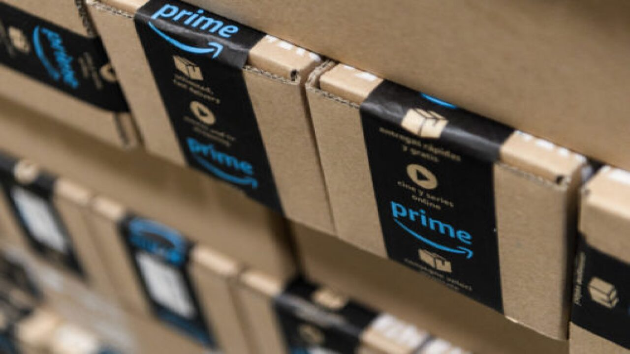 Amazon Prime Day Is Two Days This Year—Here Are The Dates