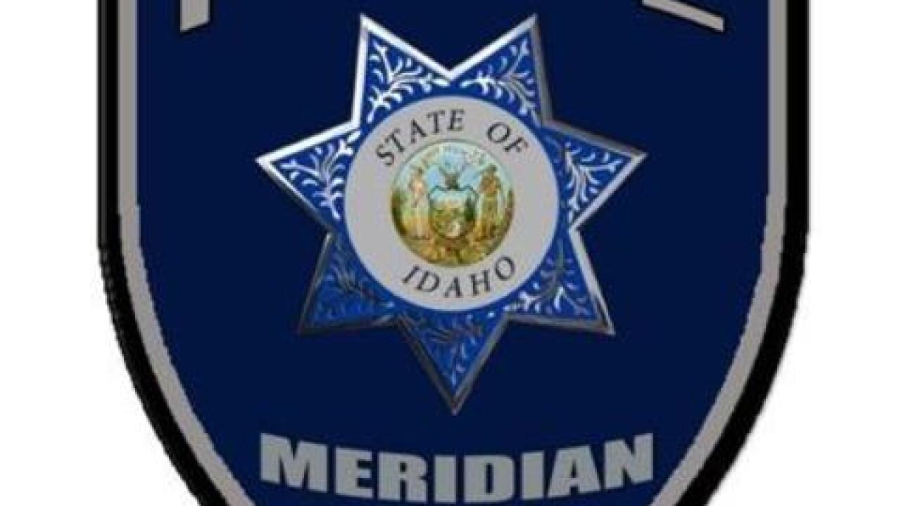 Meridian Police investigating possible child enticement