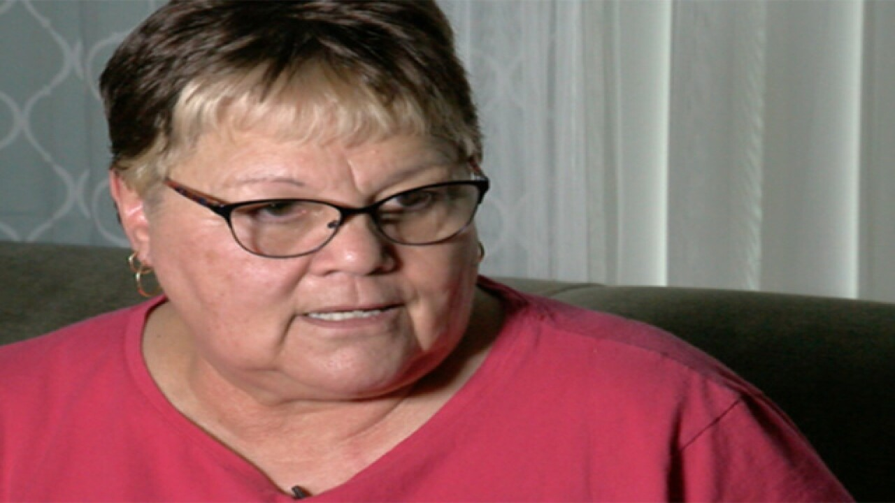 Mom: Son will die without Hep C meds in prison