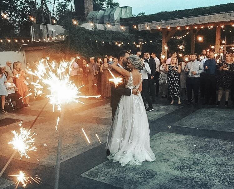 Milwaukee couple begs for the return of their wedding photos