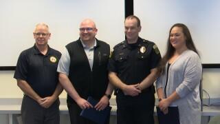 Dispatcher Awards