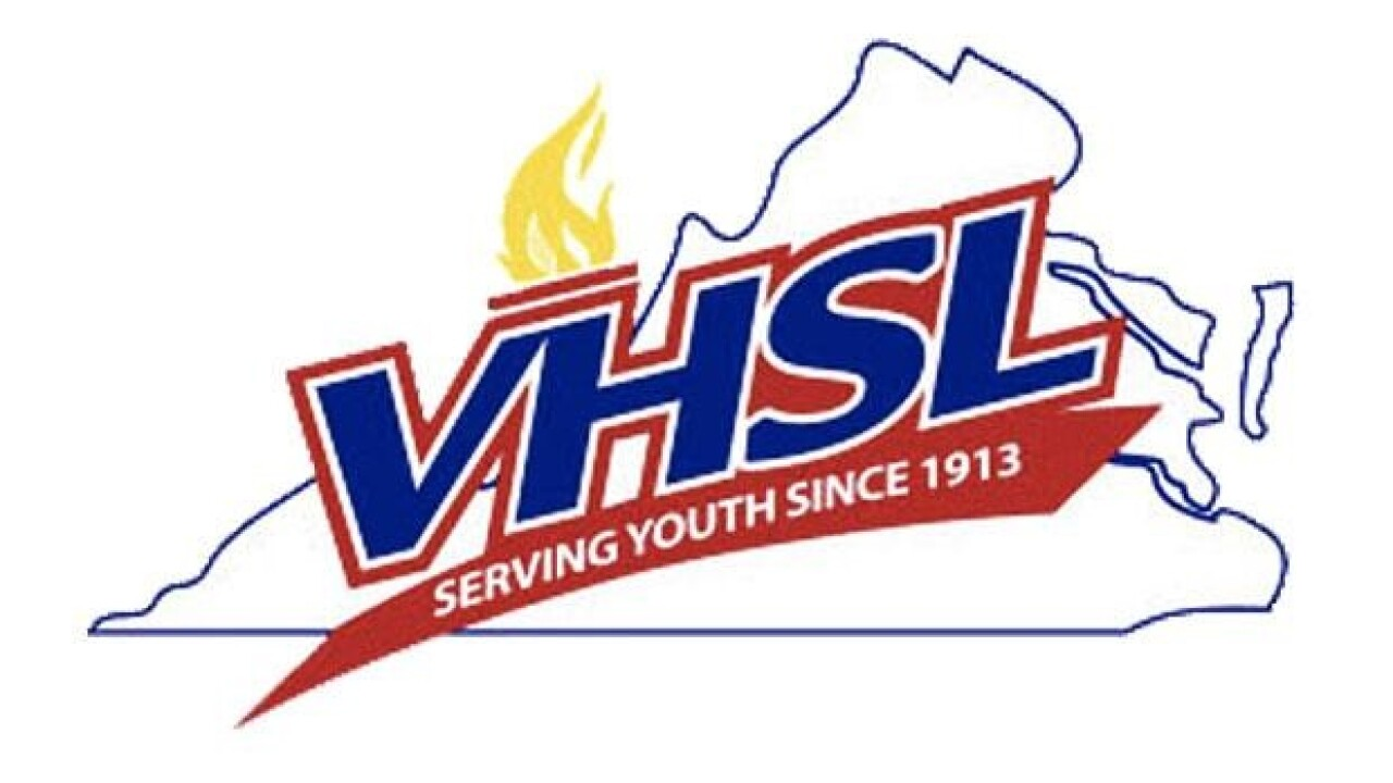 VHSL playoff schedule is released