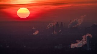 Countries are not doing enough to keep Earth's temperature from rising to near-catastrophic levels, a UN report says