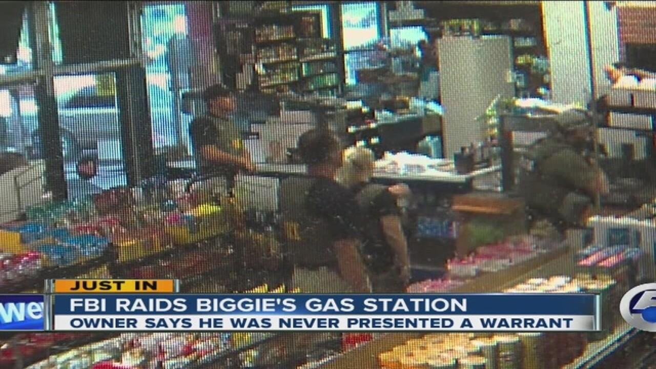Biggie's Food Mart owner, employee indicted