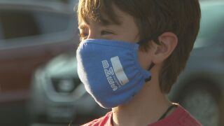 Mask mandate extended as El Paso County trends in right direction