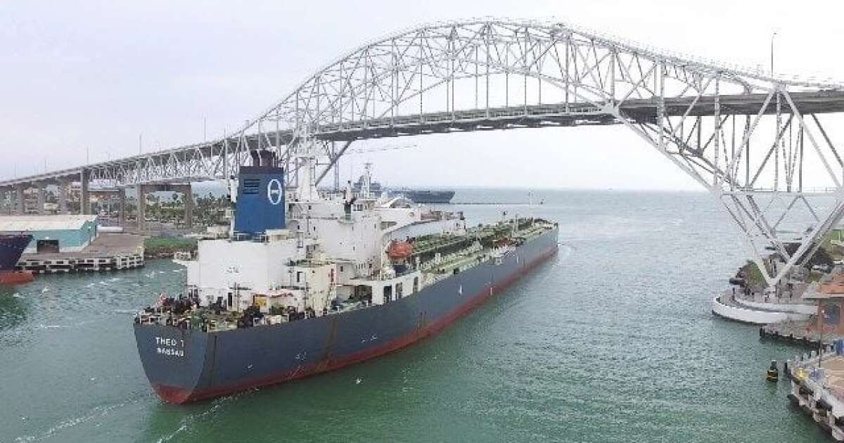 Port of Corpus Christi to receive FEMA funds for repairs