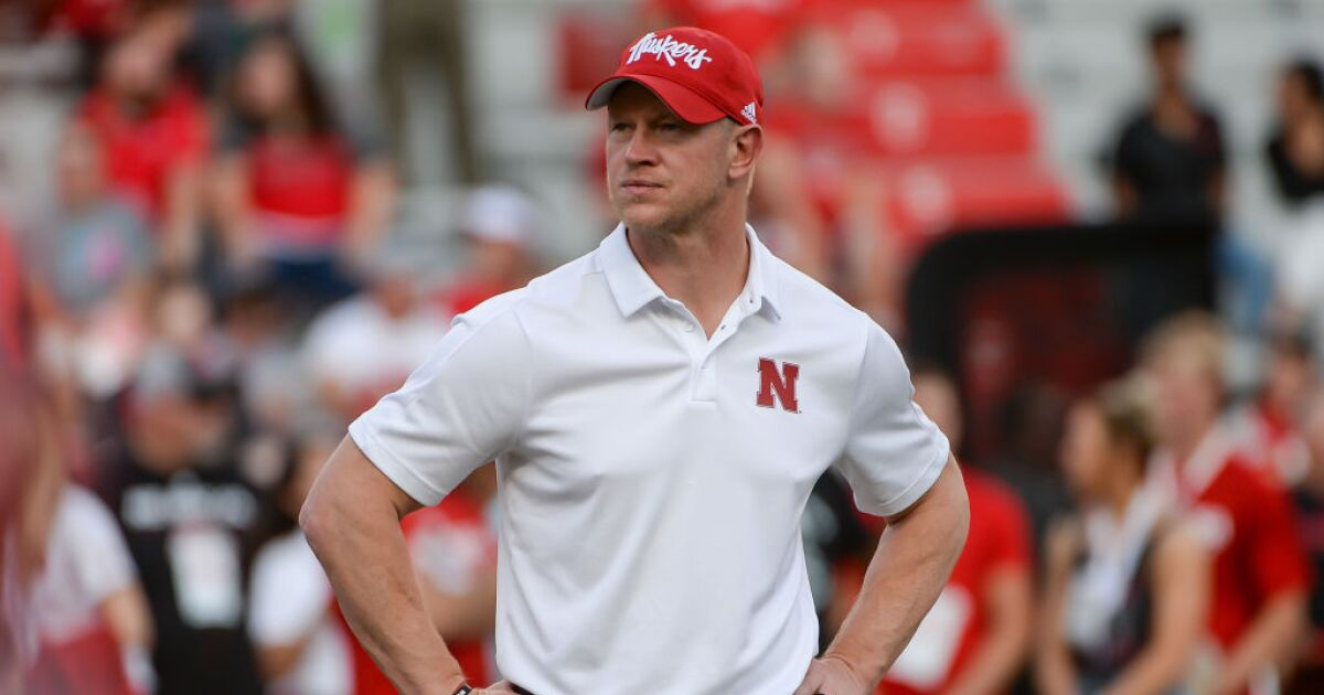 Huskers to open 2021 season in Ireland